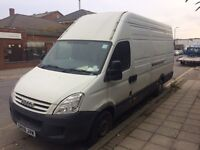 IVECO DAILY 2.3 35S12 LWB HIGH TOP EXTRA LONG LONG MOT