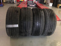 2454519~ 25550R19 ~ 22540R19  Used tires @ Auto Trax City of Toronto Toronto (GTA) Preview