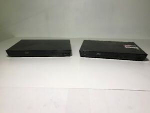AS-IS SONY BDP-S1200 BLU-RAY PLAYER (PLEASE READ)