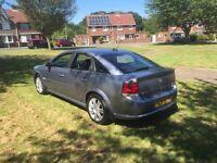 Vauxhall vectra cdti, Sri, 152k 11 months mot, drives perfect £900