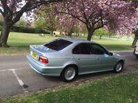 BMW 530 diesel