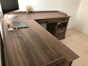 Executive Office Desk - Home office