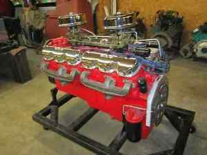 "Wanted: Gm ""Twin Six"" Engine"