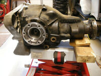 Bmw lsd differential for sale