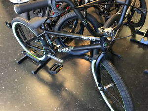 BMX Sale WeThePeople, Kink,  Radio, Encore starting @ $299