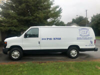 Plomberie S F solutions (514)715-5702