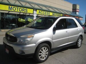 2006 Buick Rendezvous 7 Passanger, Looks & Drives Great