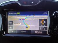 2013 RENAULT CLIO 1.5 dCi 90 Dynamique MediaNav Energy 5dr