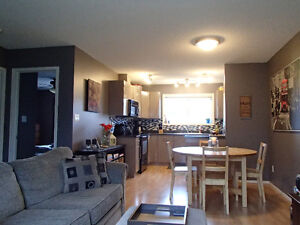 For Rent - 2 Bed Townhouse Condo in Sherwood Park