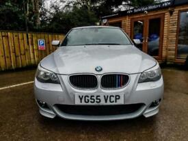 BMW 525 2.5TD SPORT AUTO IN STUNNING CONDITION