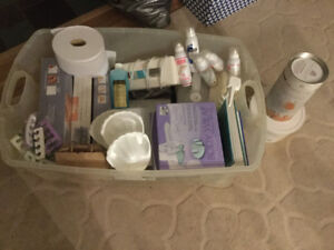Nail Salon Supplies - Best Offer takes it!!