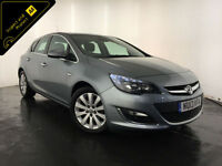 2013 VAUXHALL ASTRA SE CDTI 5 DOOR HATCHBACK 1 OWNER SERVICE HISTORY FINANCE PX