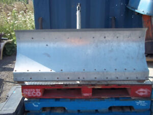 SNOWPLOW BLADE ( small )