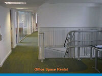 Co-Working * Pavilion Road - NG2 * Shared Offices WorkSpace - Nottingham