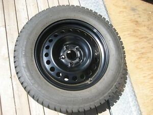 Tires and Rims/Nissan Rogue 225/65/17