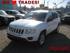 2013 Jeep Compass 4WD 4dr