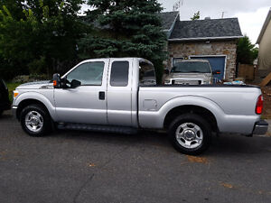 2012 Ford F-250 Super Duty Camionnette