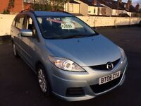 2008 Mazda 5 TS2 2.0 Automatic 7 seater