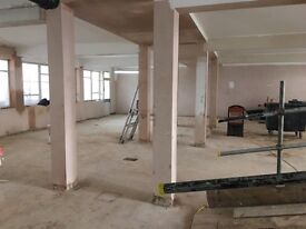Quality plastering & flooring specialists