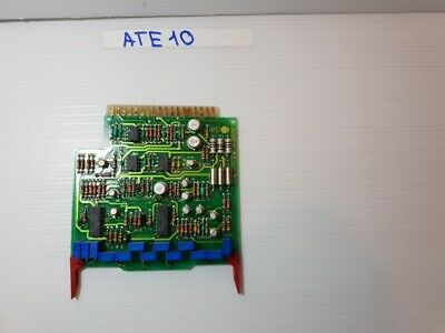 Hp 08340-60267  Board For Synthesized Sweeper 8341b 10 Mhz-20ghz