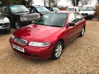 Rover 414 1.4i 16v i