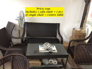 Outdoor Furniture / Patio Furniture WIth Best Price