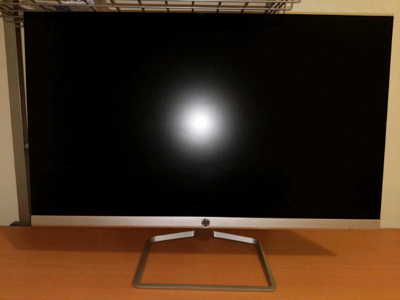 6c150305b HP 27f 27 Inch-display FHD 60hz | Monitors | City of Toronto | Kijiji