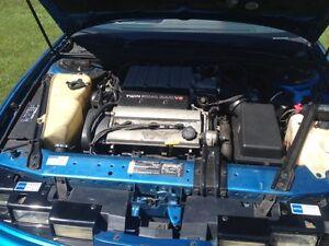 Cutlass Supreme Convertible  Oldsmobile Kitchener / Waterloo Kitchener Area image 6