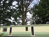Two bedroom mobile home for rent in Horley
