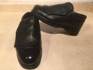 Men's Orew Slip-On Welder Shoes Size 9.5 London Ontario image 6