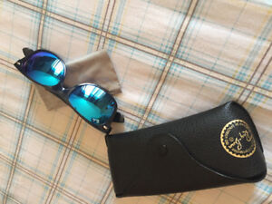 Brand new Oakley, Maui Jim and Ray-Ban Sunglasses