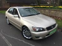 Lexus IS 200 2.0 SE, Very Clean Example !
