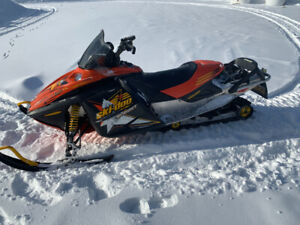 Snowmobile package deal. FINANCING AVAILABLE
