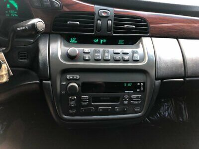 Cadillac Deville  /  2000 2001 2002 2003 2004 2005  /  Digital Climate Control