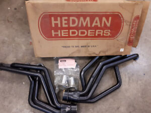 Ford PERFORMANCE PARTS CLEARANCE new in box  HEADERS