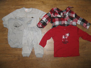 6-12Month Boys' Clothing London Ontario image 2