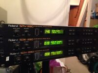 Roland SRV330