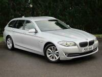 2013 BMW 5 Series 530d SE Touring Auto Touring Diesel Automatic