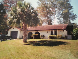 Florida house for Rent In Springhill (Tampa)
