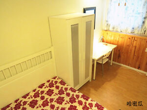 Semibasement room available now!nearby Whitehorn ctrain station