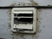 GTA Duct Cleaning all Vents from $100+TAX under 2000 SQ/FT