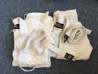 Child's judo outfits