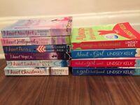 Lindsey Kelk - 10 Books