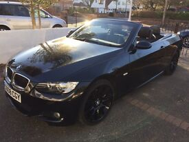 BMW 3 series M Sport Convertible 2.0