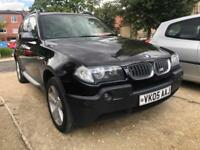 BMW X3 2.0 d Sport 5dr