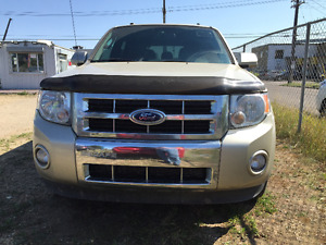 2011 Ford Escape Limited SUV - Free Warranty