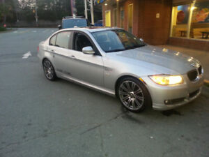 2010 BMW 323I, GREAT SHAPE VERY MINOR TLC.  Trade 4 mustang