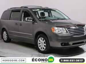 2010 Chrysler Town And Country Touring A/C GR ELECT MAGS