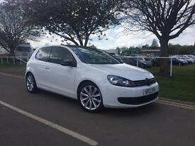 Volkswagen Golf 1.4 TSI ( 122ps ) 2012 Match