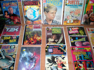 More than 4500 COMIC BOOKS for SALE Cornwall Ontario image 5